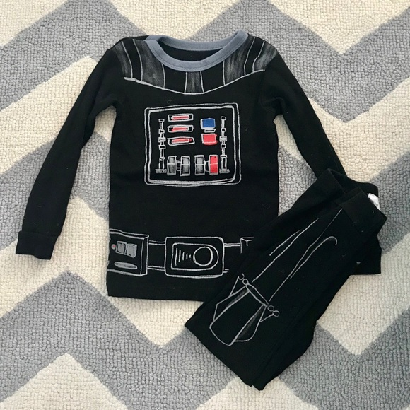GAP Other - Baby Gap Star War Pajamas size 3 years